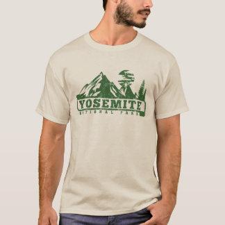 Yosemite Nationalpark T-Shirt