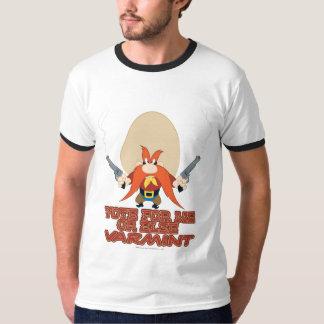 Yosemite Sam - Abstimmung für mich oder sonst T-Shirt