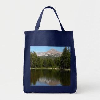 Yosemite See-Reflexion Tragetasche