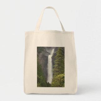 Yosemite-Wasserfall Tragetasche