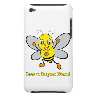 YouBee™ iPod Touch-Case-Mate kaum There™ Barely There iPod Case