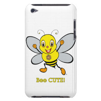 YouBee™ iPod Touch-Case-Mate kaum There™ iPod Touch Case-Mate Hülle