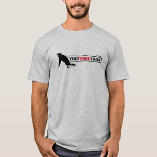 youfreedtaos, Unterzeichnungs-Shirt T-Shirt
