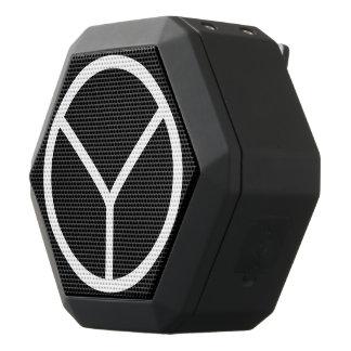 Young_Outsider Bluetooth Lautsprecher! Schwarze Bluetooth Lautsprecher