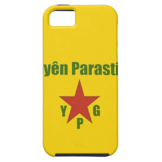 YPG Flagge Schutzhülle Fürs iPhone 5