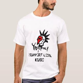YPSI METALL T-Shirt