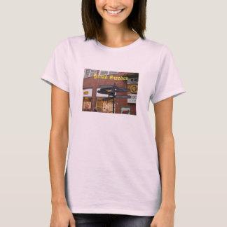 Ystad Schweden T-Shirt