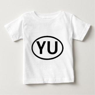 YU BABY T-SHIRT