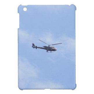 YU-HPZ Seifenlösung-Luftfahrt 341G Gazelle 342J iPad Mini Hülle