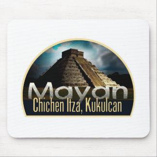 YUCATAN Mexiko Mousepad