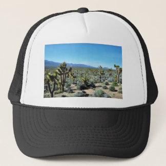 Yucca-Wald Truckerkappe