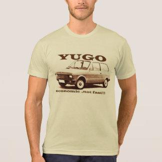 yugo t shirts