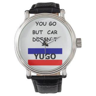Yugo Uhr