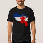 Yugoslavia T Shirts
