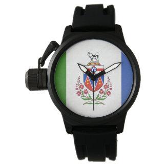 Yukon Armbanduhr