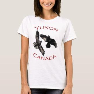 Yukon, Kanada T-Shirt