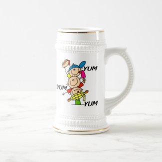 Yum Yum Sommer Tee Tassen