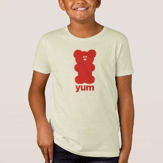 YumEarth gummiartiges Bärn-Shirt T-Shirt