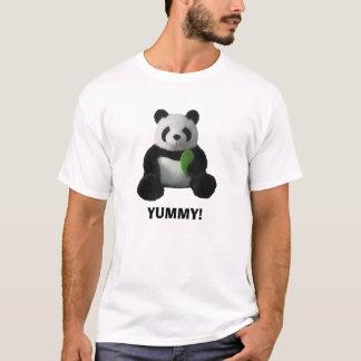 Yummy Panda-Shirt T-Shirt