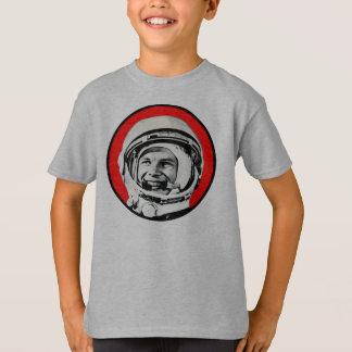 Yuri Gagarin - sowjetischer Held u. Kosmonaut T-Shirt