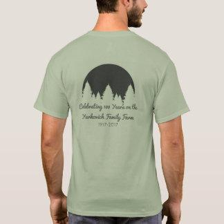 Yurkovich Familien-Wiedersehen-Entwurf 1 T-Shirt
