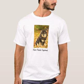 Yutori finnischer Lapphund T - Shirt