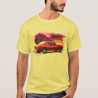 Z28 CAMARO T - Shirt, Muskel-Auto T-Shirt