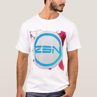 Z3N offizielles T-Stück T-Shirt