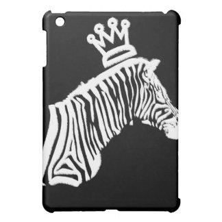 Z für Zebra iPad Mini Hülle