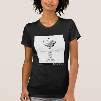 Z war einmal ein Stück Zink T-Shirt