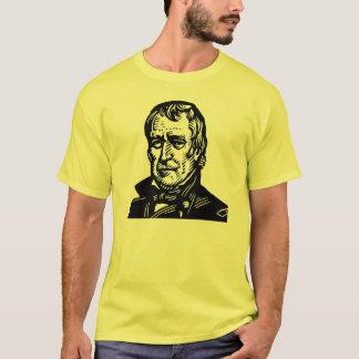 "Zachary Taylor ""12"" T-Stück T-Shirt"