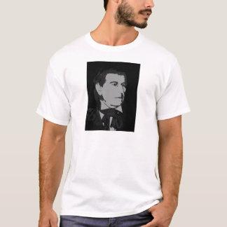 Zachary- TaylorSilhouette T-Shirt