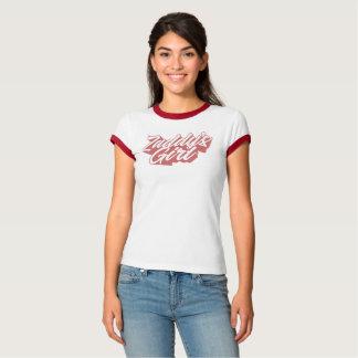 Zaddys Mädchen-T-Stück T-Shirt
