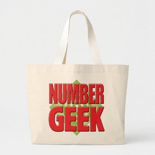 Zahl-Aussenseiter v2 Taschen