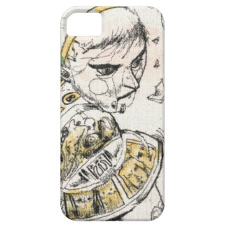 Zahl Spielzeug iPhone 5 Cover