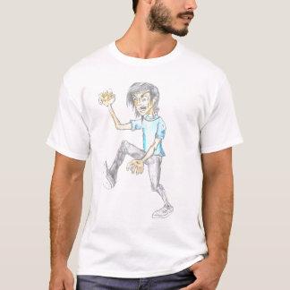 Zahl T-Shirt