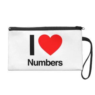 Zahlen der Liebe I