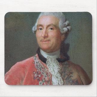 Zählung Charless Gravier von Vergennes, 1771-74 Mauspads