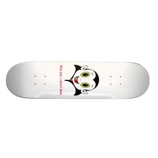 Zählung Cute® Skateboard Personalisierte Skateboarddecks