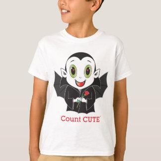 Zählung Cute® T-Shirt