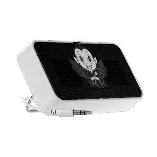 Zählung Cute® Tragbare Speaker