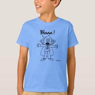 Zählung Dracu jr. - Blaaa! T-Shirt