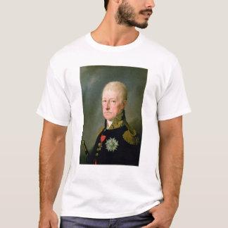 Zählung Wenzei Anton von Kaunitz T-Shirt