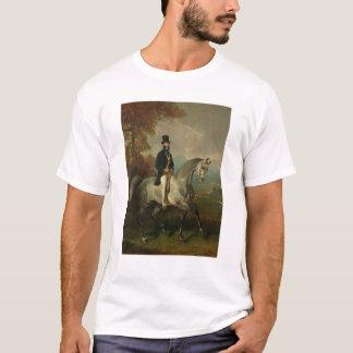 Zählungs-Alfredde Montgomery 1850-60 T-Shirt