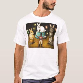 Zähmen der riesigen Häschen T-Shirt