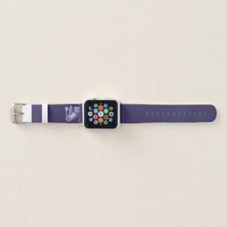 Zahn-Begräbnis Apple Watch Armband