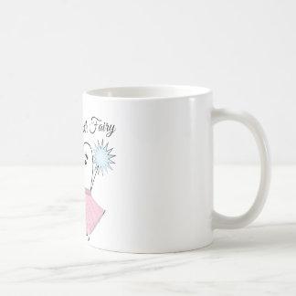Zahn-Fee Kaffeetasse