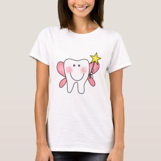Zahn-Fee-T-Shirts und Geschenke T-Shirt