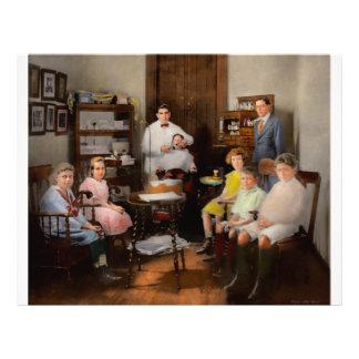 Zahnarzt - die Familienpraxis 1921 Flyer