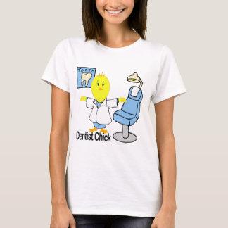 Zahnarzt-Küken T-Shirt